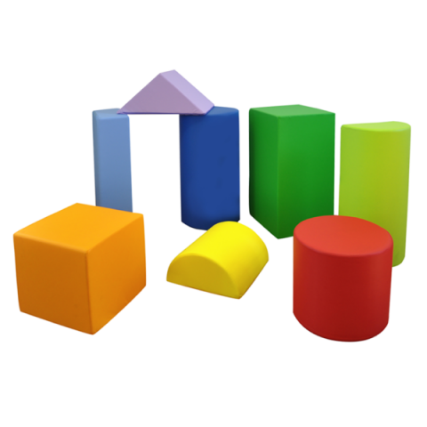 Forme Geometriche Psicomotorie