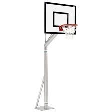 Impianto Basket Monotubo