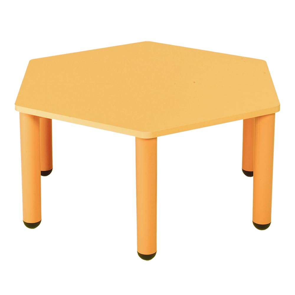 Tavolo Esagonale b 18